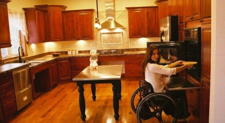 Handicap Kitchen. Handicap Kitchen. 20170608_13463461_1498066630164.  20170608_13463535_1498066608248. 20170613_103608173_1498066650946