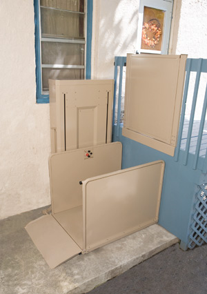 stairlifts vertical platform and ceiling lifts elevators