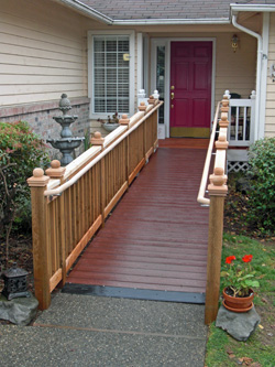 Delicieux Wheelchair Ramps U2013 Important Facts That Should Be Considered