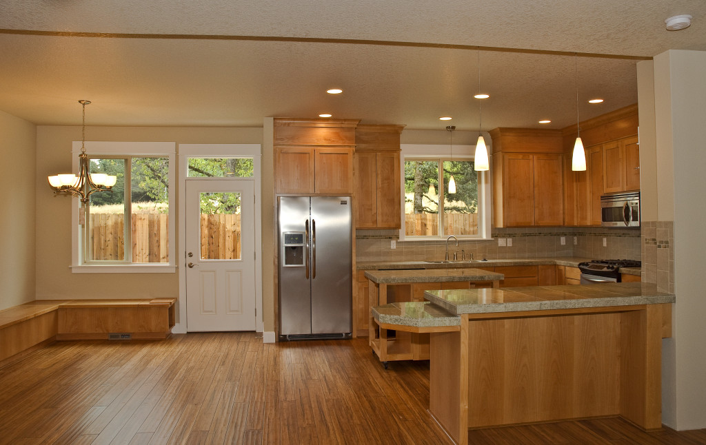 Handicap Kitchen Design Macomb County | Barrier Free Plus