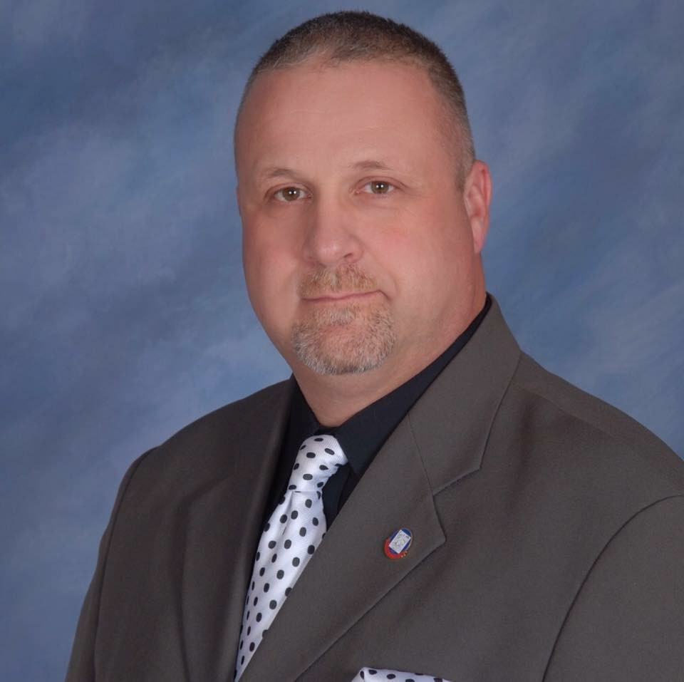 Joe Nichols, Owner and Founder of Barrier Free Plus, Inc.