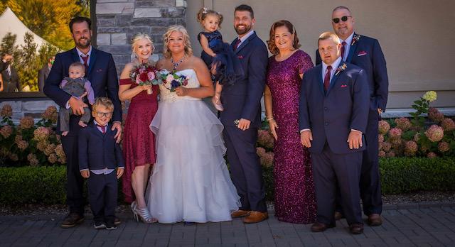 Joe's Family